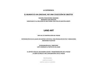 PROFESORES MARTIN SCHMIDT XIMENA GARCIA-HUIDOBRO