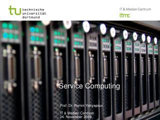 Service Computing
