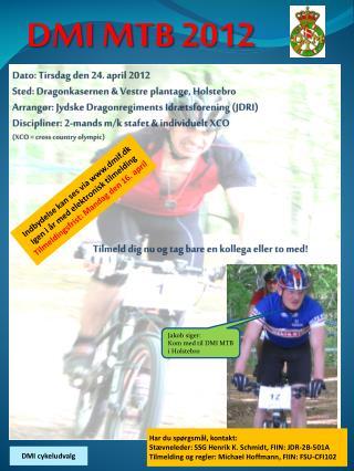 DMI cykeludvalg