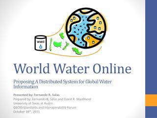 World Water Online