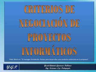 Yesid  Antonio Guerrero Pallares  Ing . Sistemas  Esp . Pedagogía.