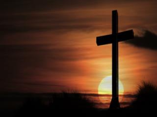 Jesus was  punished…