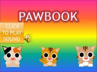 PAWBOOK