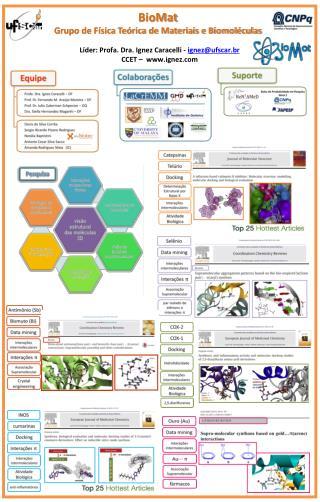 BioMat Grupo de Física Teórica de Materiais e Biomoléculas