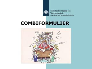 COMBIFORMULIER