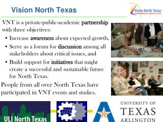 Vision North Texas