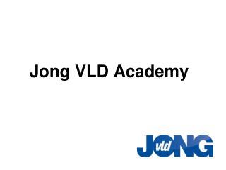 Jong VLD Academy