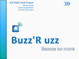 Buzz'R uzz