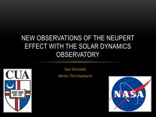 New Observations of the Neupert effect with the Solar dynamics observatory