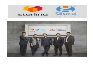 Sterling Gera | 9686755887 Best Project in Bangalore