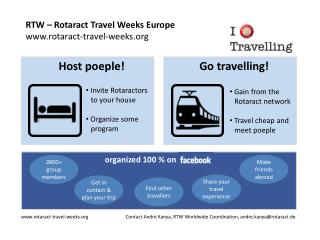 RTW –  Rotaract  Travel  Weeks Europe rotaract-travel-weeks