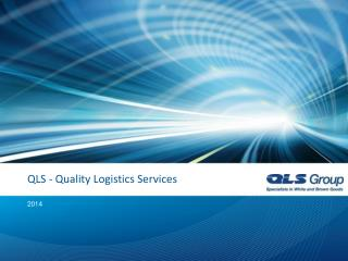 QLS - Quality Logistics Services