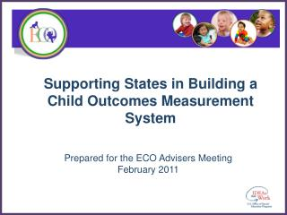 Supporting States in Building a Child Outcomes Measurement System