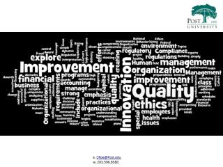 QII Foundation Courses Wordle 20131108 164113 1