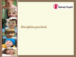 Disciplina pozitiva