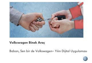 Volkswagen  Binek Araç