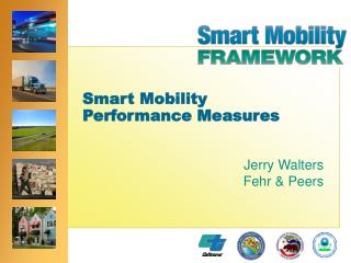 Smart Mobility Performance Measures