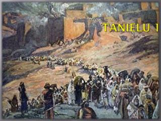 Tanielu  1