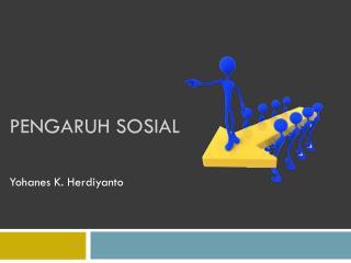 PENGARUH SOSIAL