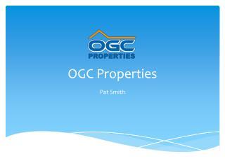 OGC Properties