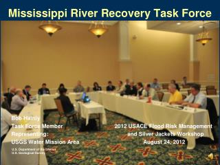 Mississippi River Recovery Task Force
