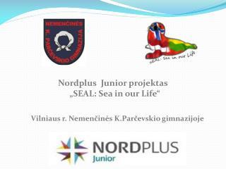 Vilniaus r.  Nemen ?in?s K.Par?evskio gimnazijoje