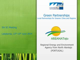 Regional Energy and Environment Agency from North Alentejo (PORTUGAL)