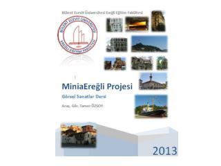 Minia  Ereğli Projesi