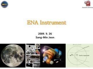 E NA Instrument