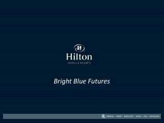 Bright Blue Futures
