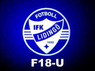 F18-U