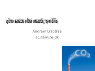Andrew Crabtree a c.ikl@cbs.dk