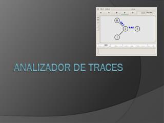 ANALIZADOR DE TRACES