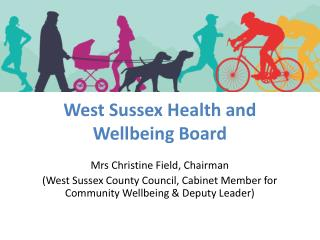 West Sussex Health and Wellbeing Board