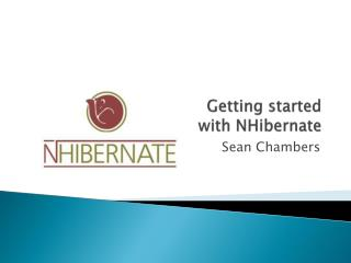 Getting started with NHibernate