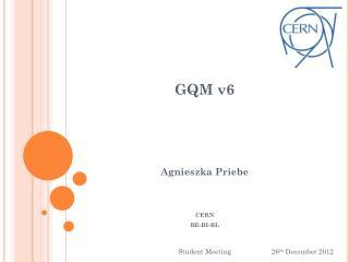 GQM v6
