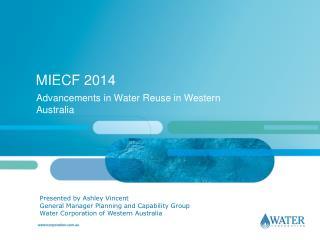 MIECF  2014