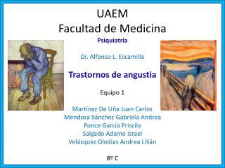 UAEM Facultad de Medicina