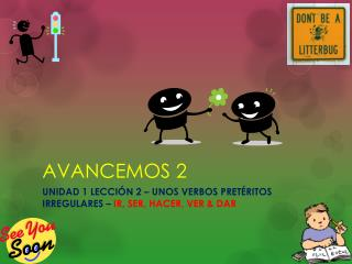 AVANCEMOS 2