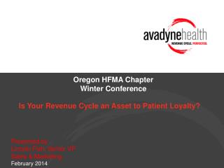 Is Your Revenue Cycle an Asset to Patient Loyalty?