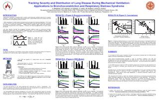 Tracking Severity and Distribution of Lung Disease During Mechanical Ventilation: