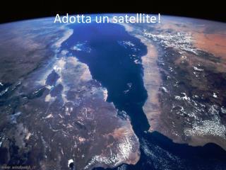 Adotta un satellite!