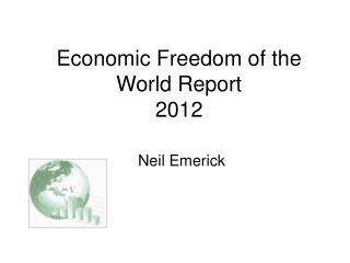 Economic Freedom of the World Report 2012