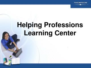 Helping Professions Learning Center
