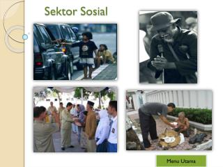 Sektor Sosial