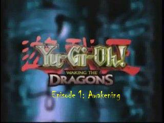 Episode 1: Awakening