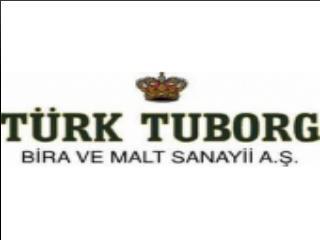 Türk Tuborg, İzmir'deki tesislerinde dünya standartlarında bira üretiyor.