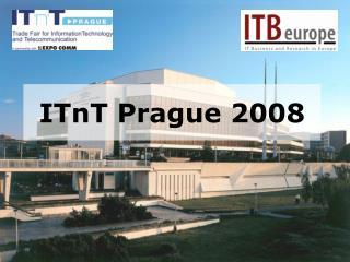 ITnT Prague 2008