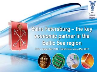 Saint Petersburg Chamber of Commerce and Industry