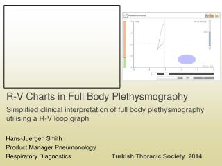 R-V Charts in Full Body  Plethysmography